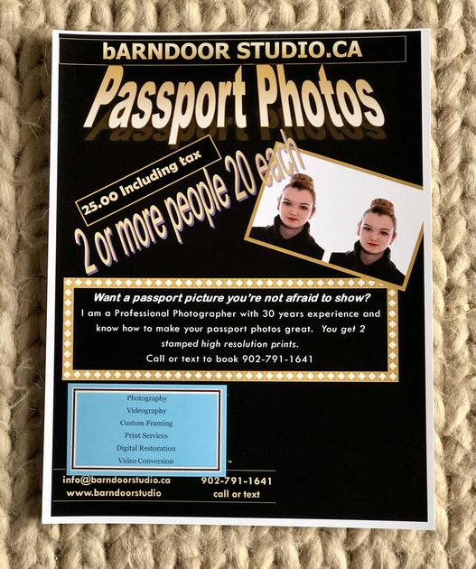 Passport Photo, Visa Photo, Permanent Residency Photo, firearm License Photo other IDs
